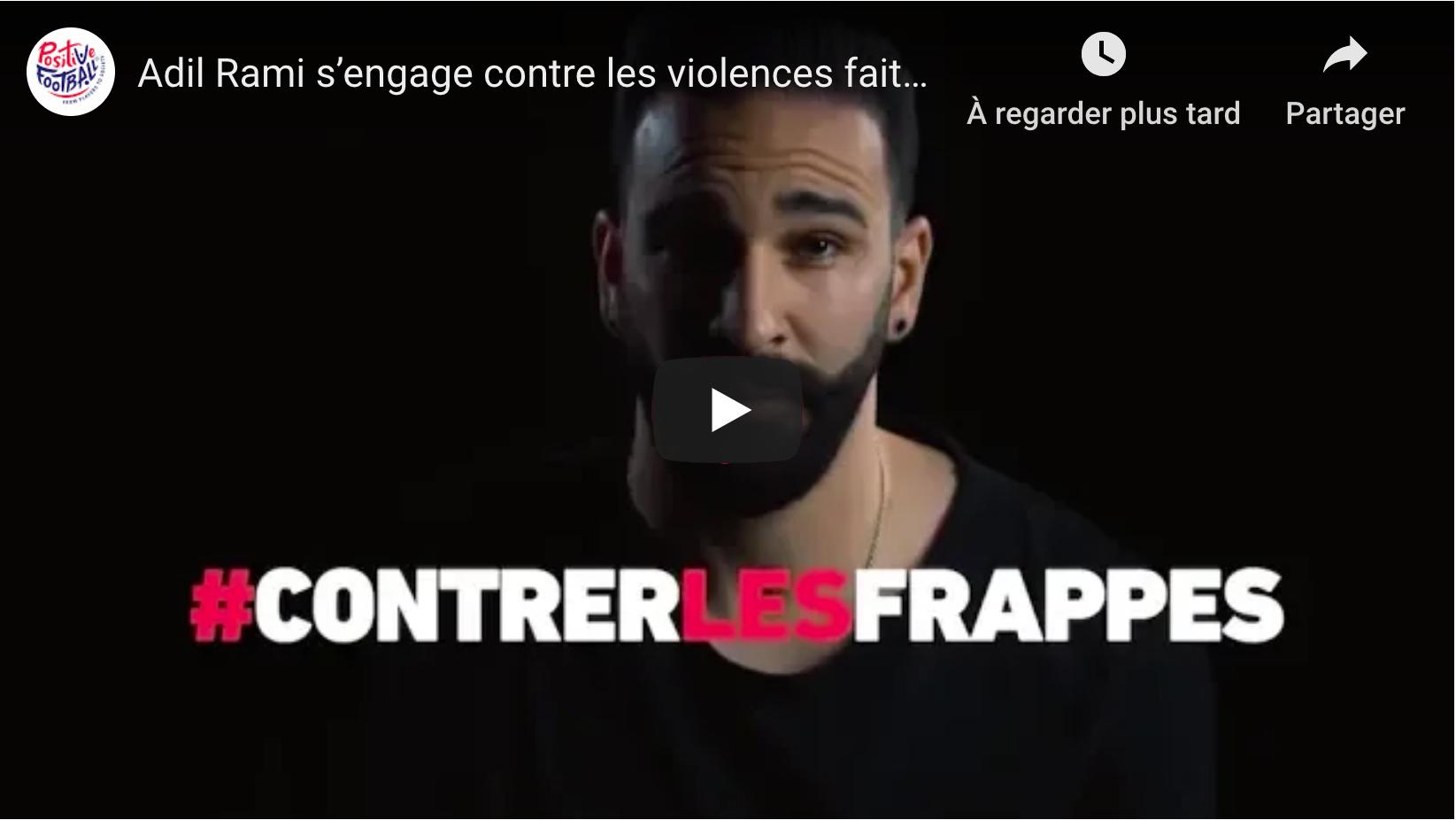 Presse_Film_manifeste_Positive_Football_Campagne_Violences_Rami_#CONTRERLESFRAPPES