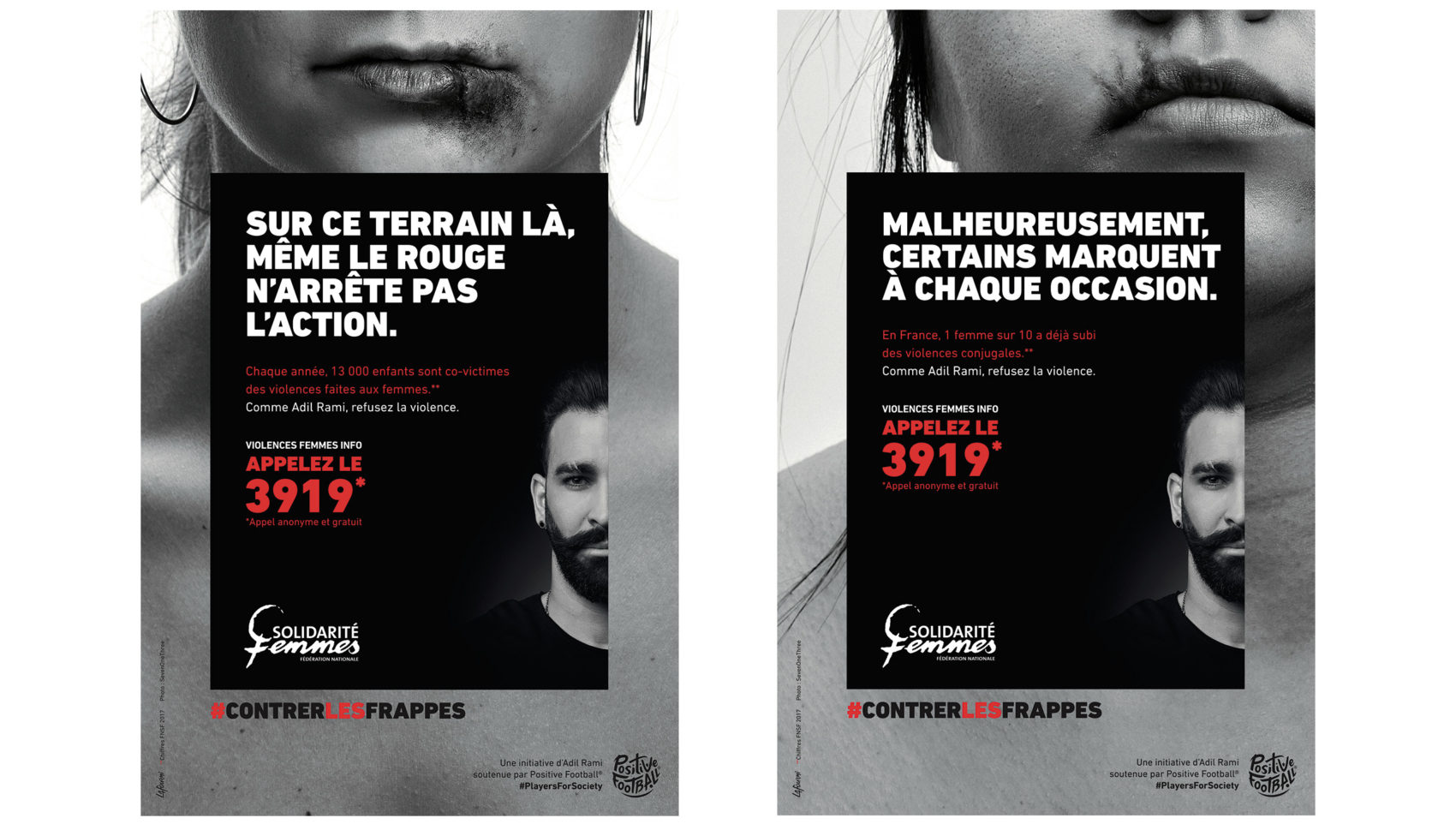Projet_Positive_Football_Campagne_campaign_Violences_Adil_Rami_#CONTRERLESFRAPPES_
