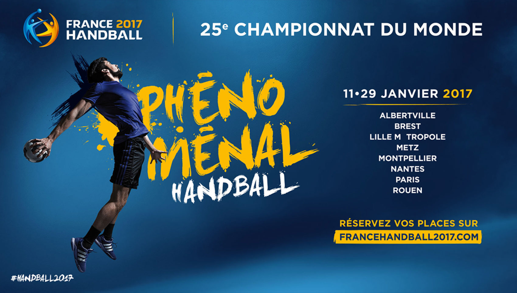 France_Handball_2017_key_visual_affiche