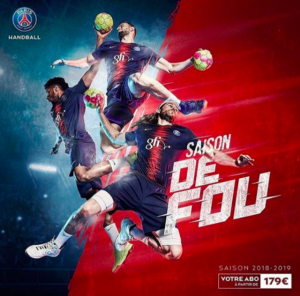News_psg_hand_handball_paris_saint_germain_saison_de_fou_2018_abonnement