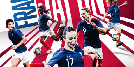 Affiche_de_match_FFF_federation_francaise_french_football_women_Feminine_2019