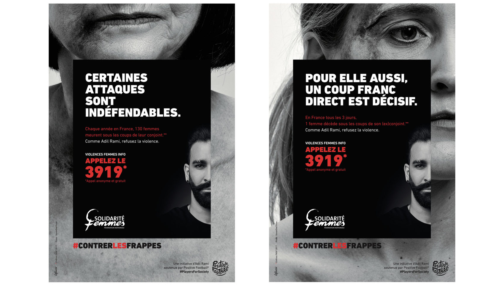 Projet_Positive_Football_Campagne_campaign_Violences_Adil_Rami_#CONTRERLESFRAPPES_2