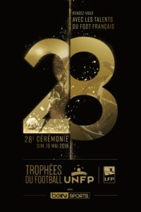 NEWS_LAFOURMI_grand_RDV_football_franCais_UNFP_Trophee_2019
