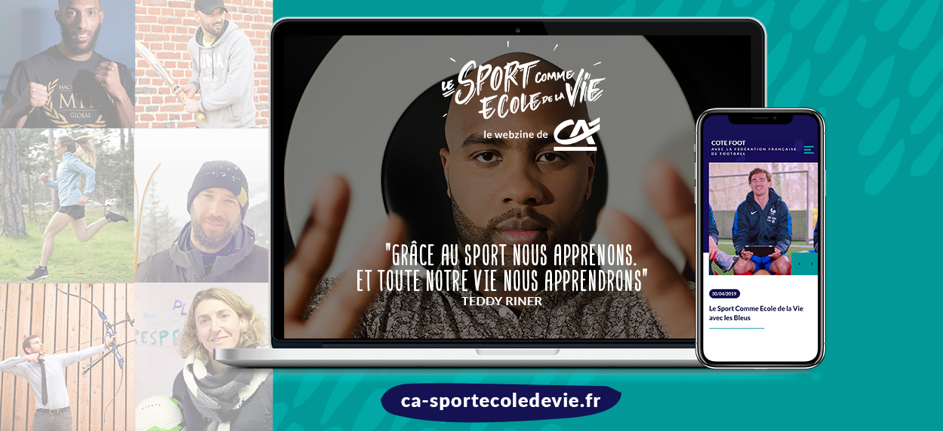 News_Credit_Agricole_webzine_Le Sport_comme_ecole_de_la_vie_resonnance_nationale_ engagement_societal