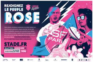 Actualite_News_1_Stade_Francais_Paris_SFP_lance_sa_nouvelle_campagne_abonnement_avec_LAFOURMI_french_rugby