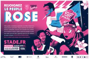 Actualite_News_2_Stade_Francais_Paris_SFP_lance_sa_nouvelle_campagne_abonnement_avec_LAFOURMI_french_rugby