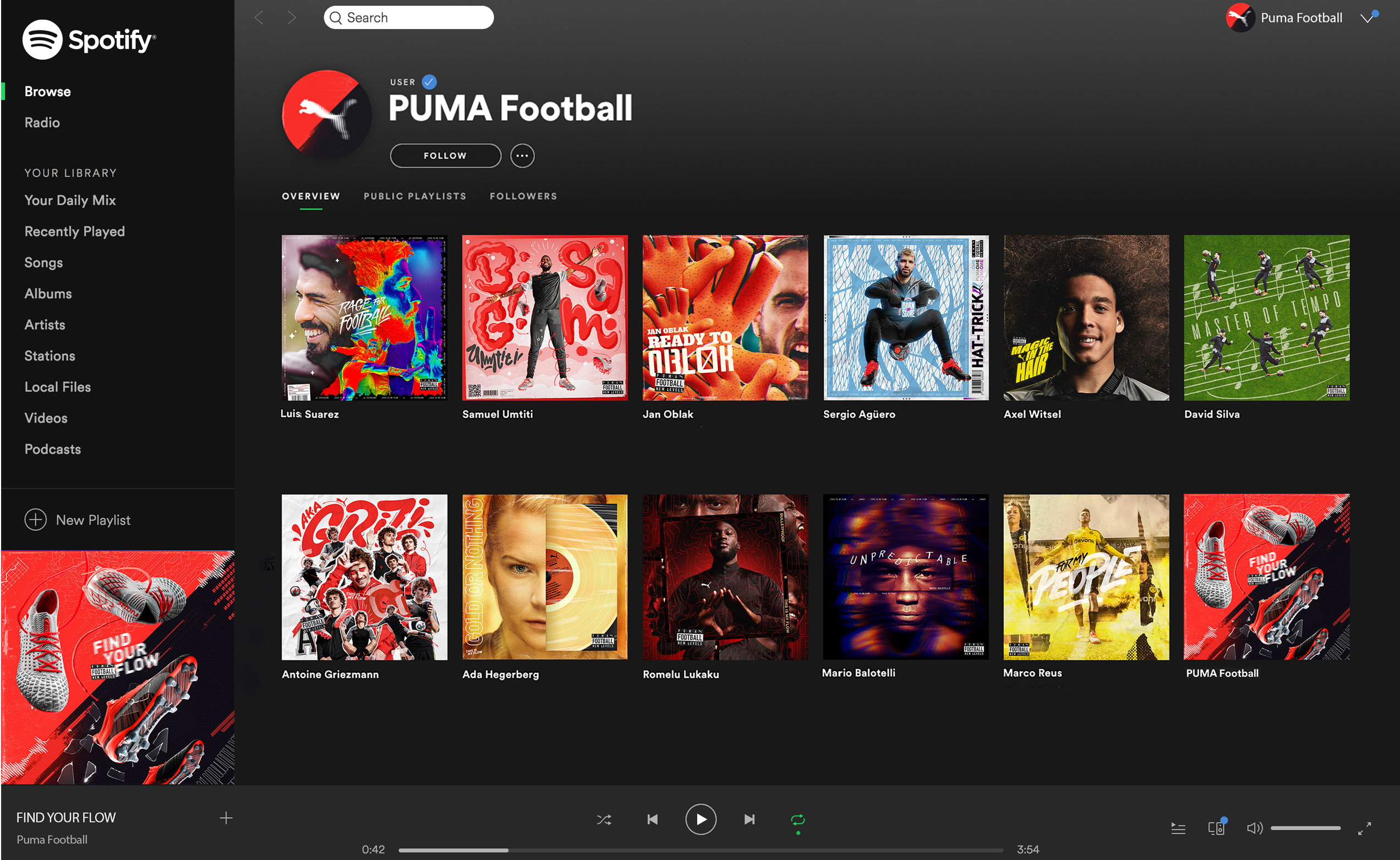 spotify_puma_campagne_flow_Presse_press_vignette_PUMA_FOOTBALL_lache_le_flow_ete_SOCIAL_ANTHEM_2