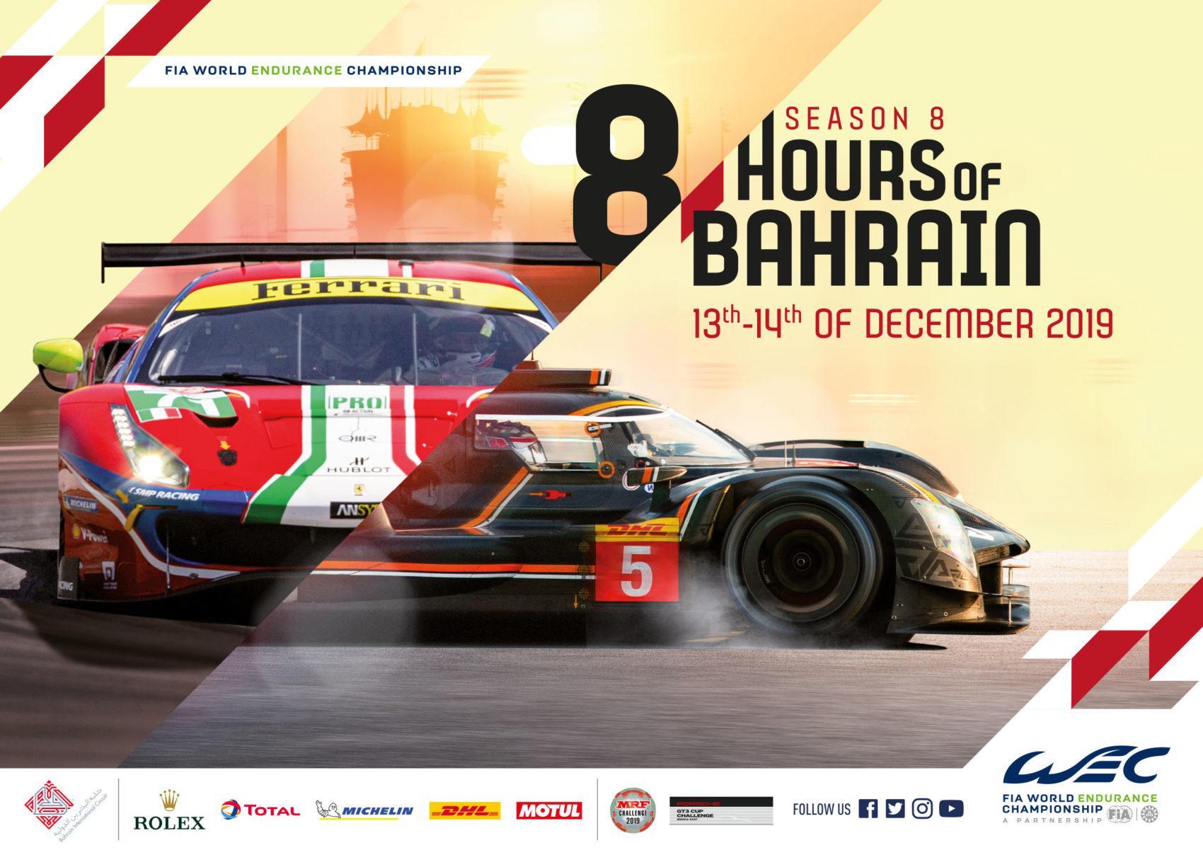 Projet_Project_WEC_FIA_world_endurance_championship_KV_bahrain