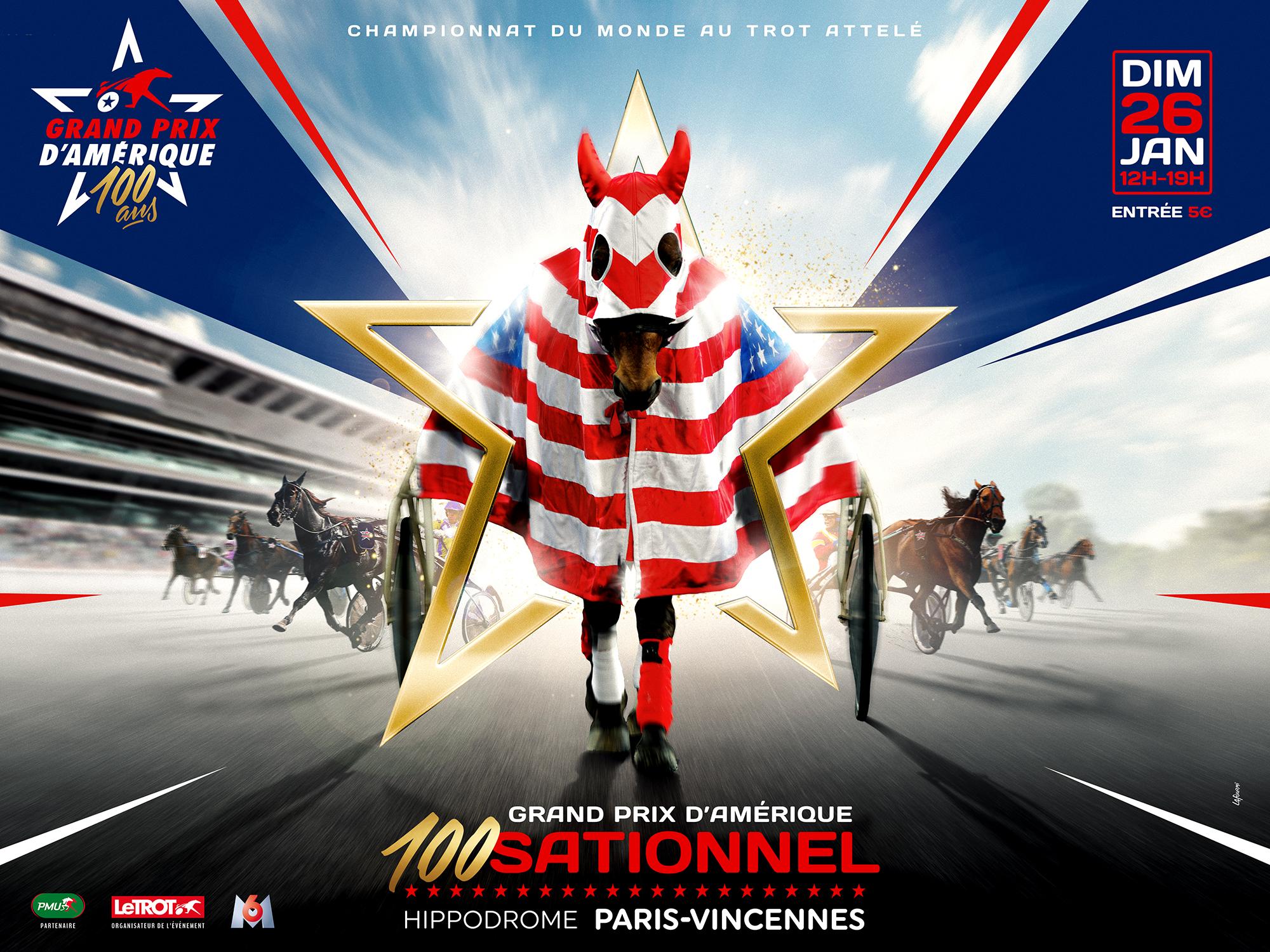 Actualite_news_Le Grand_Prix_Amerique_a_100_ans_une_edition_100sationnelle