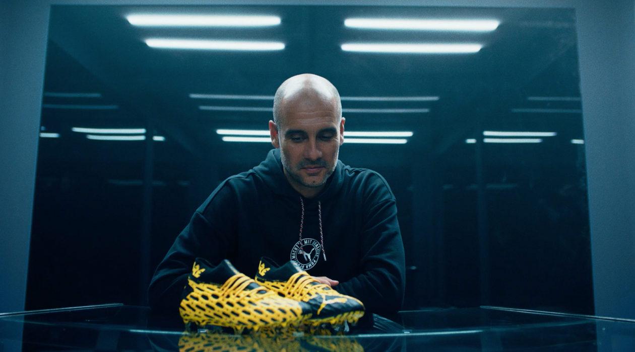 Ouverture_Projet_Be_the_Spark_Puma_Football_Campagne_de_marque_globale_Lafourmi