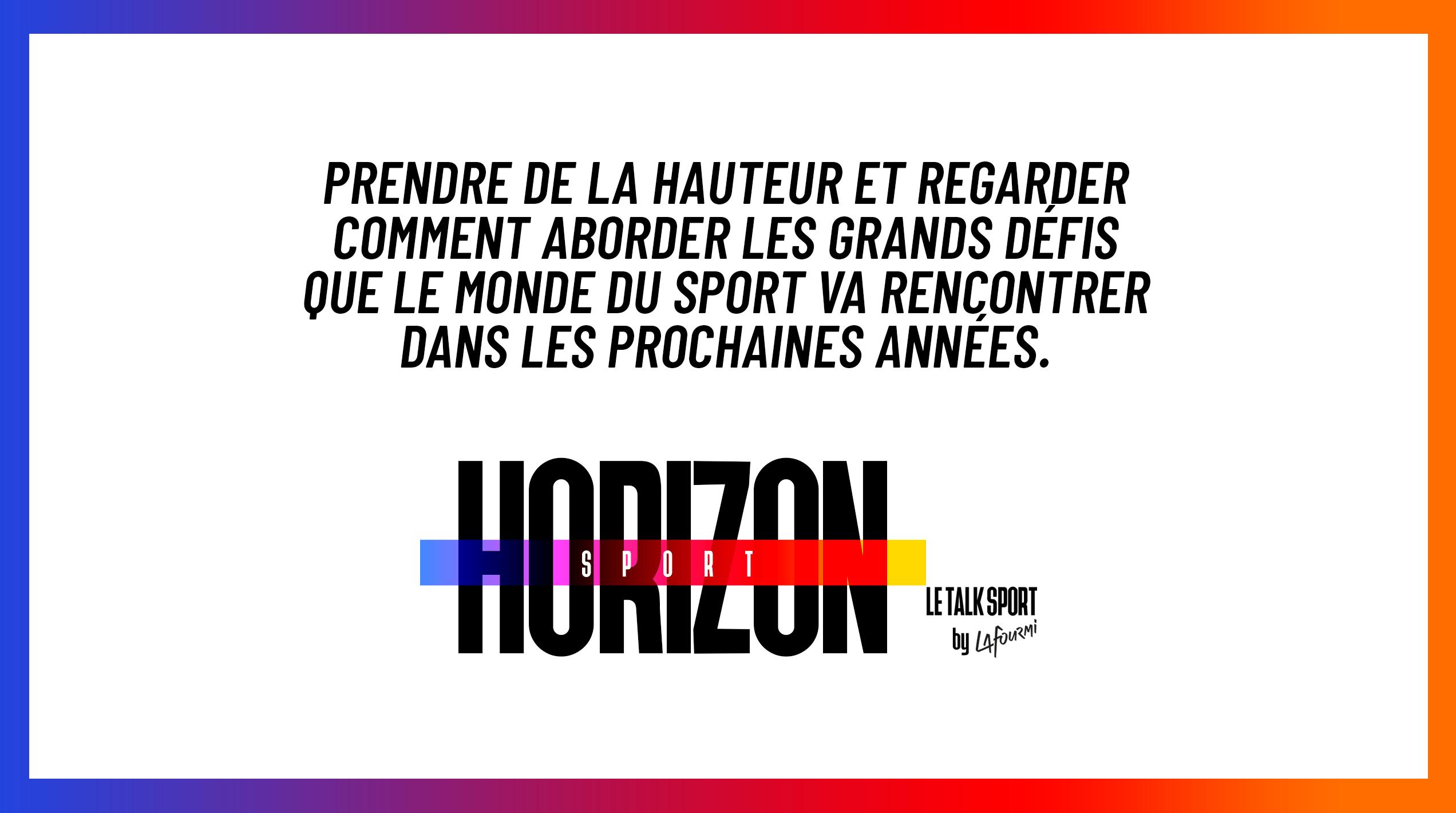 visuel_corps_activation_projet_strategie_lancement_horizon_sport_nouveau_talk_podcast_prendre_de_la_hauteur_defis_monde_de_demain_avril_2020_lafourmi