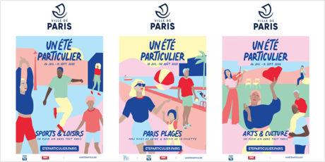 News_actualite_presse_vignette_Paris_lance_Un_ete_particulier_campagne_communication_affiches_ville_de_paris_plages_programme_estival_2020_animation_pour_parisiens_parisiennes_lafourmi
