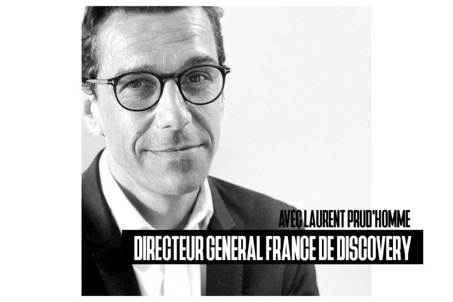image de présentation de Laurent Prud'homme