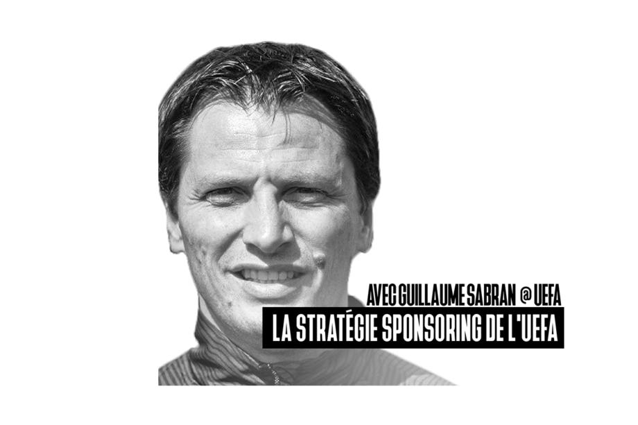 Guillaume Sabran Podcast Horizon Sport