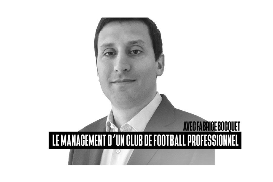 Fabrice Bocquet Podcast Horizon Sport