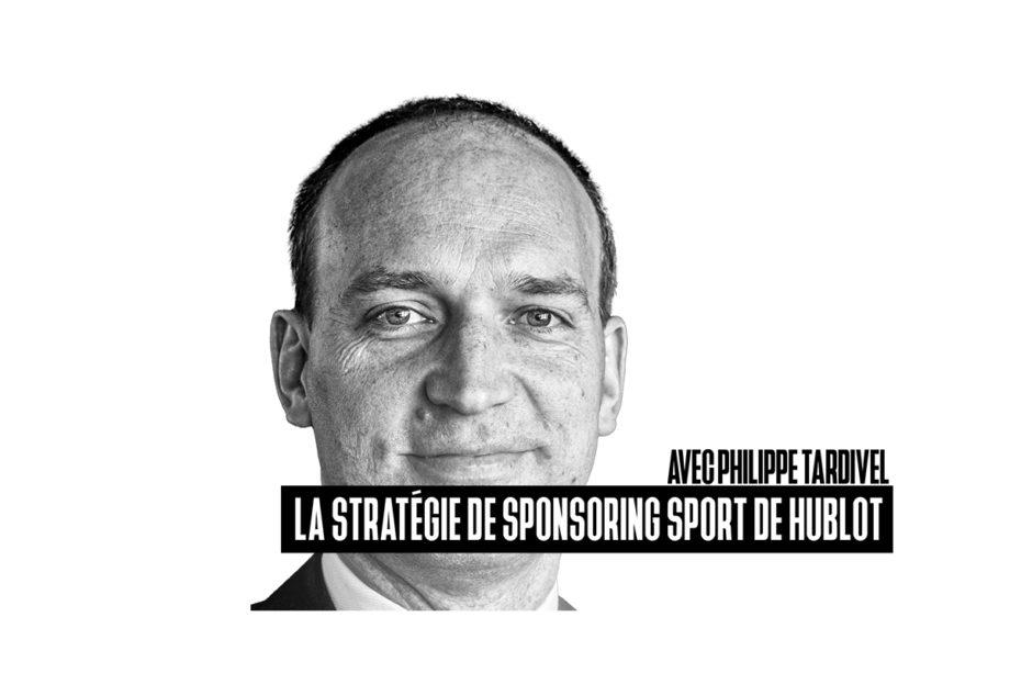 Philippe Tardivel Podcast Horizon Sport