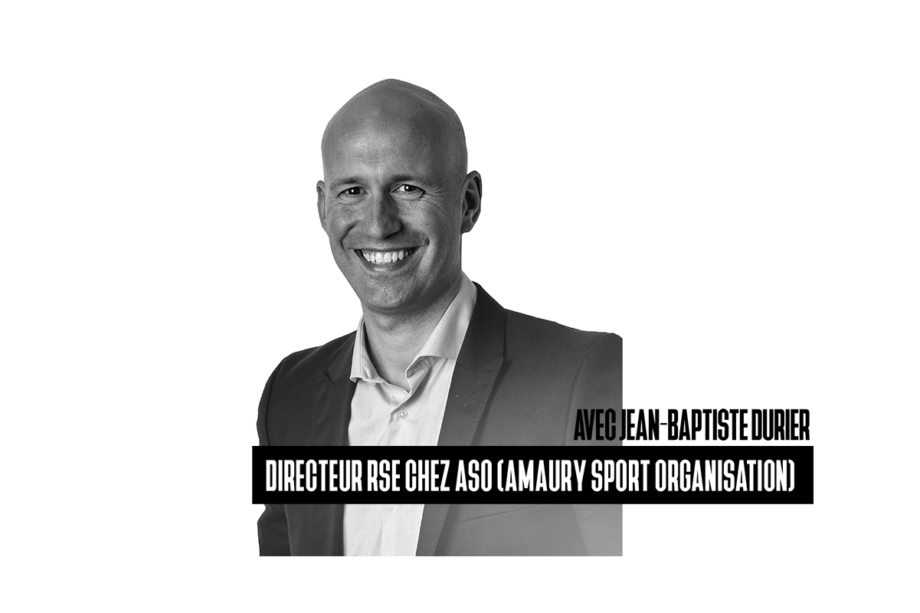 Jean Baptiste Durier Horizon Sport