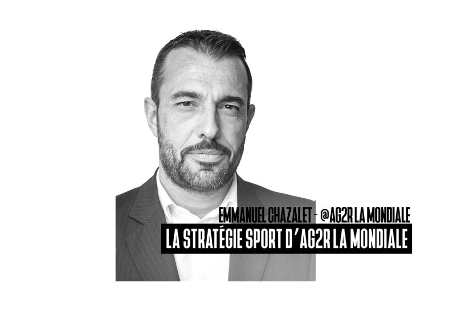 Emmanuel Chazalet Podcast Horzon Sport